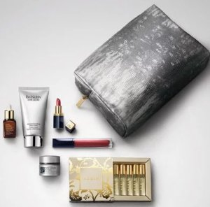 Receive 7-pc Gift with your $75+ Estee Lauder Purchase @ Neiman Marcus