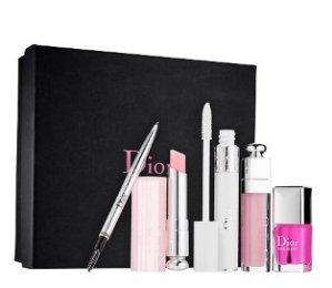 $96 Dior Backstage Pros Gift Set @ Sephora.com
