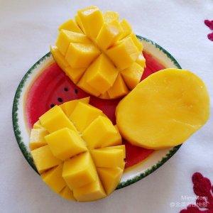 芒果控看过来包教包会:芒果的N种吃法(内附制作方法)