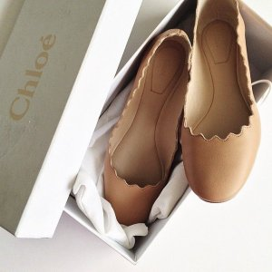 Up to 40% Off Chloe Women Shoes Sale @ Neiman Marcus