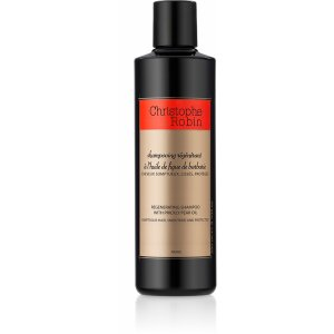Christophe Robin Regenerating Shampoo with Prickly Pear Oil (250ml) |