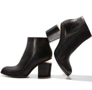 Up to $275 Off Alexander Wang Shoes Purchase @ Saks Fifth Avenue
