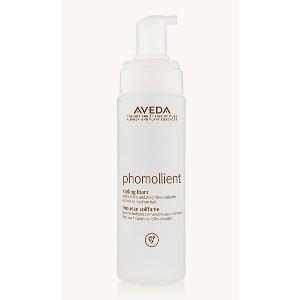 phomollient™ styling foam | Aveda