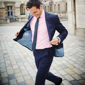 Non-iron Included 3 Shirts for $99.95 + Free Shipping @Charles Tyrwhitt
