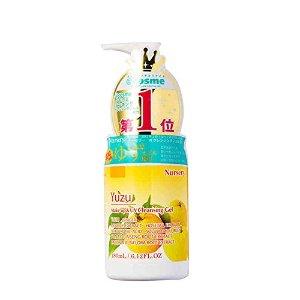 $17.50 Nursery W Cleansing Gel Yuzu, 180ml