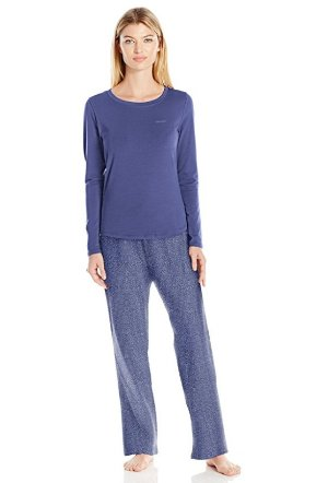 Calvin Klein Women's Sleepwear Set
