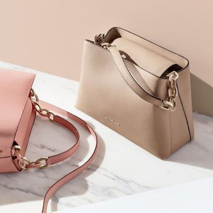 Up to 50% Off + Extra 10% Off Michael Michael Kors Handbag Sale @ 6PM.COM