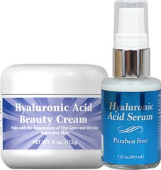 DealMoon Exclusive! $9.99Hyaluronic Acid Beauty Bundle