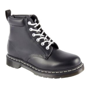 Dr. Martens Saxon 939 6 Eye Padded Collar Boot