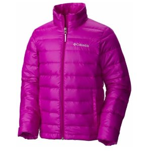 YOUTH AIRSPACE™ DOWN JACKET