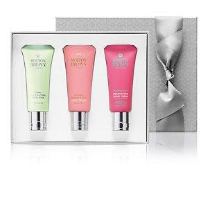 Molton Brown Hand Creams Gift Set | Barneys Warehouse