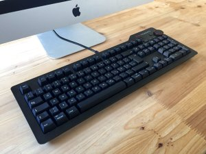 As Low As $89.99 Das Keyboard Blue Switch Mechanical Keyboards