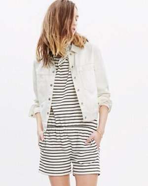 Extra 30% Off Jackets @ Madewell