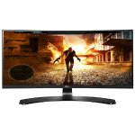 LG 29UC88 29-Inch 21:9 UltraWide FHD (2560x1080) IPS Curved Monitor with FreeSync