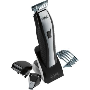 Wahl Lithium Ion Integrated All-in-One Trimmer #9867-300