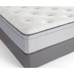 Simmons ® Beautysleep ® Mattress | Crate and Barrel