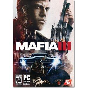 Mafia III - Xbox One ,PS4 and Windows