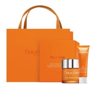 Natura Bisse C+C Vitamin Set | SkinCareRx