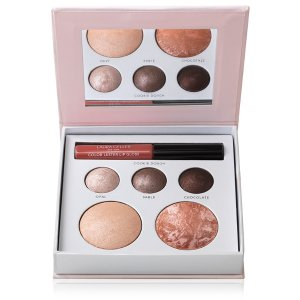 Laura Geller New York Glam On The Go Palette - Shades of Cool - DermStore