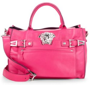 Up to 68% Off Versace Handbags @ Saks Off 5th