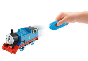 Fisher-Price Thomas The Train Trackmaster R/C Thomas