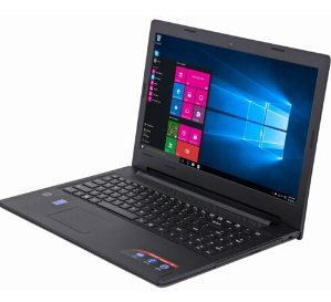 $294.99 Lenovo 15.6 Intel Core i3-5020U 2.2Ghz 8GB Ram 500GB Win10 DVD RW 100-15IBD