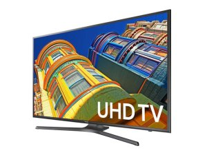 $1449 + $200 GC Samsung UN70KU6300FXZA 70-Inch 2160p 4K UHD Smart LED TV (2016) + $200GC