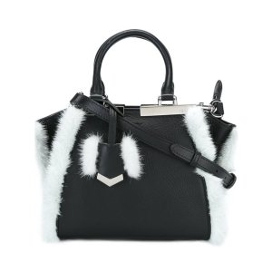 Fendi Mini '3jours' Crossbody Bag