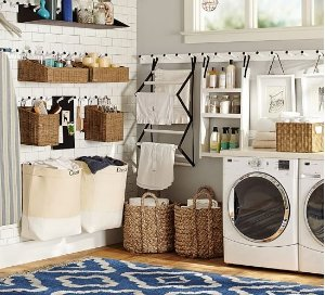 One Day Free shipping Various Categories on Sale @ Pottery Barn
