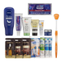 Women's Skin & Oral Care Beauty Sample Box ($14.99 credit with purchase)