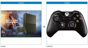 $324 Xbox One S 1TB Bundle + Wireless Controller