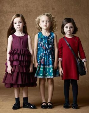 Up to 70% Off + Extra 20% Off Girl's Dresses Sale @ Bergdorf Goodman