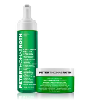 Dealmoon Exclusive! $21($83 Value)CUCUMBER BUNDLE @ Peter Thomas Roth