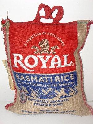 $11.39Royal Basmati Rice, 15-Pound Bag