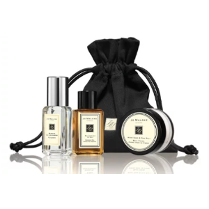 Jo Malone London Yours with any $175 Jo Malone purchase�Online only*