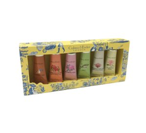 Dealmoon Exclusive: $15 (reg. $30)with Mixed Fragrance Hand Therapy Set of 6 Purchase  @Crabtree & Evelyn