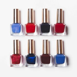 1/$14.9  3/$29  5/$39 (1/$18.8 Value) Nail Lacquer Columbus Day Sale @ Eve by Eve's