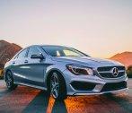 $70/Day, $375/Week! Rent a Mercedes @ Budget Rent a Car