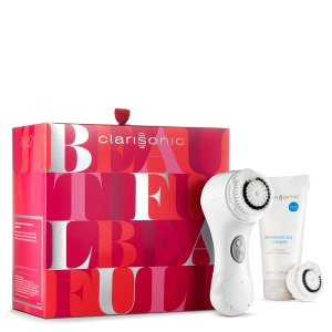 Clarisonic Mia 2 Gift Set - White (Worth $221) - Skinstore