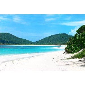 【波多黎各】库莱夫拉岛1天:浮潜+海龟同游+弗拉门戈沙滩