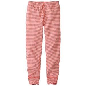 Girls Opposite Stripe Loose Leggings | Sale Clearance Girls Pants