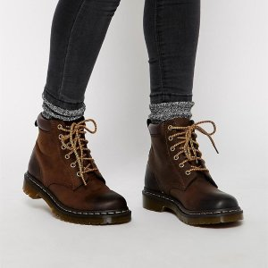 $60 Dr. Martens 939 6-Eye Boot