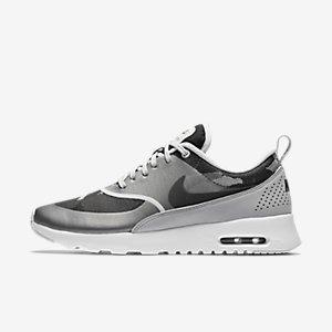 Nike Air Max Thea Jacquard Women's Shoe