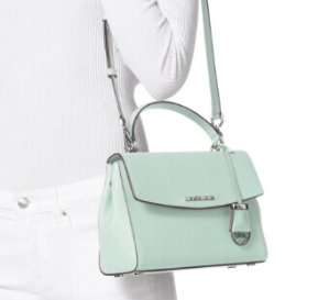 $93.45(reg.$178) Michael Kors MICHAEL Ava Mini Crossbody