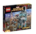 $41.99 LEGO Superheroes Attack on Avengers Tower