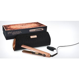 ghd gold copper luxe gift set | ghd® Official