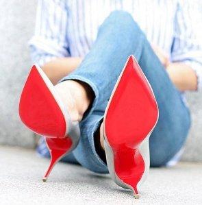 Up to 36% Off Christian Louboutin Shoes @ Rue La La