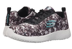 Skechers Burst Illuminations Women's Shoe