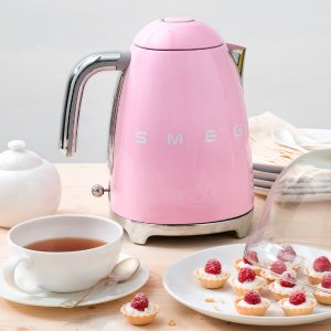 15% Off SMEG @ Lord & Taylor