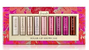 Up to 9 Free Samples with Fresh Sugar Lip Showcase (Limited Edition) ($109 Value) Purchase @ Nordstrom